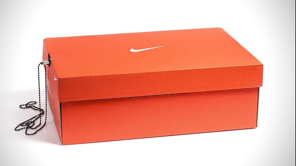 caja zapatillas nike