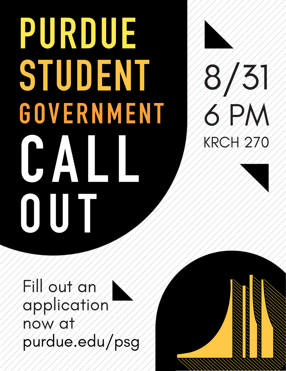 Purdue student government