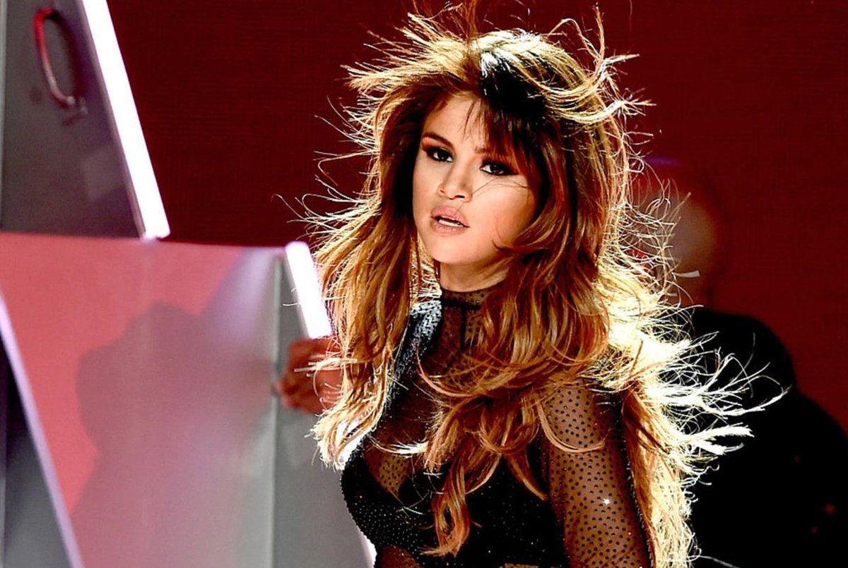Selena Gomez is taking time off to deal with anxiety and depression