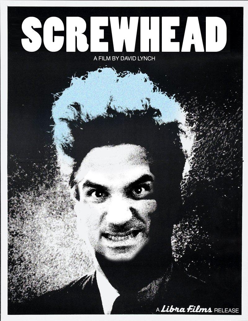 Kurtjmac On Twitter I Say Skip The Haircut Eraserhead