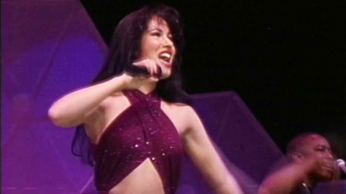Wax figure of cultural icon Selena to be unveiled at @TussaudsLA