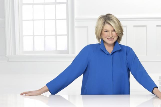 .@MarthaStewart on Facebook Live and why she doesn't feel sorry for media companies https://t.co/33a3SZdlkd https://t.co/o5ao09EcPD
