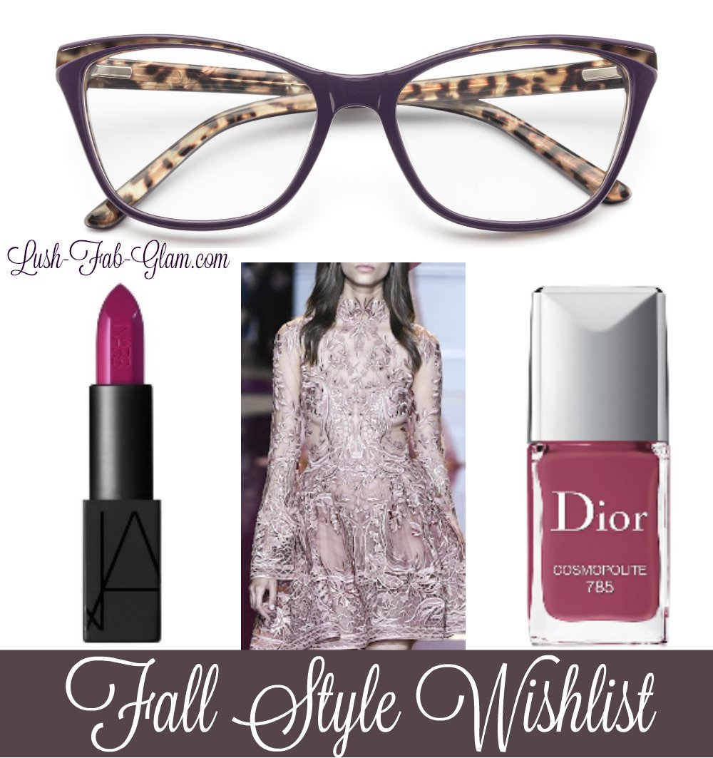 Our Fall Wish List = Chic Style+Fab Eyewear now 60% off at @JCPenneyOptical! #JCPOptical #ad https://t.co/3zNz4m42qM https://t.co/o5KQrUfrm9