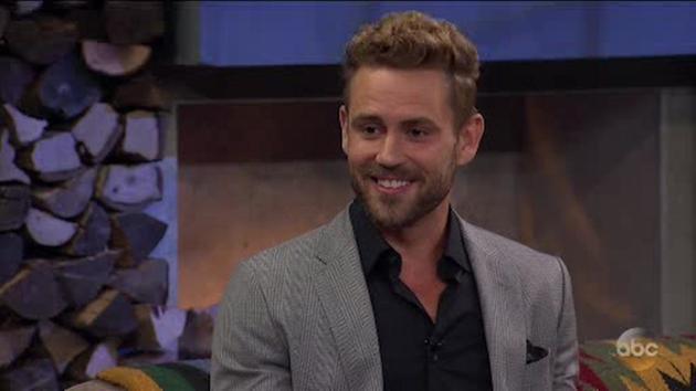 Next Bachelor is Nick Viall @viallnicholas28 for show's 21st season