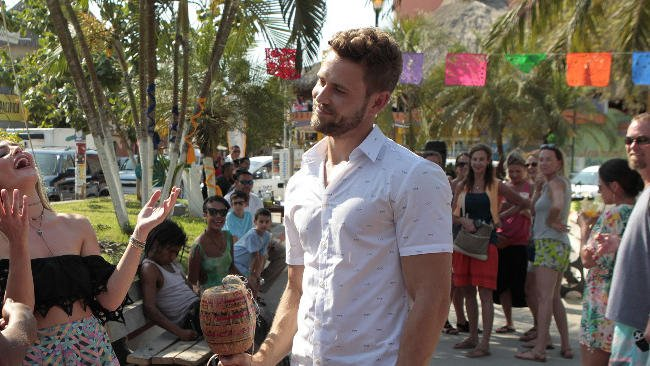 Ex-Chicago salesman Nick Viall is ABC's next 'Bachelor'