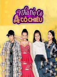 Phim Nhà Trọ Có 4 Cô Chiêu-Let's Viet