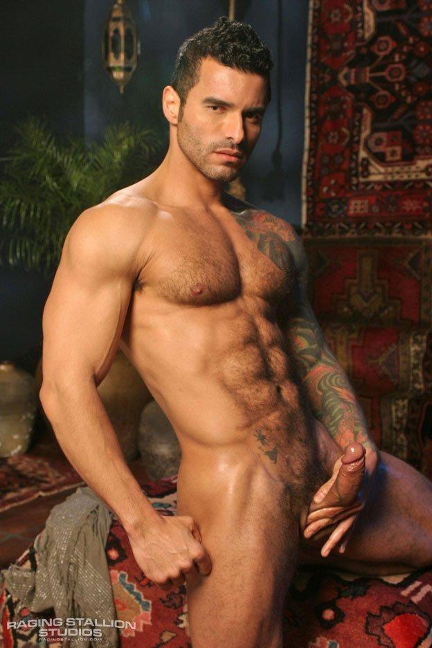 Arabian dick nude men gay although oliver 6
