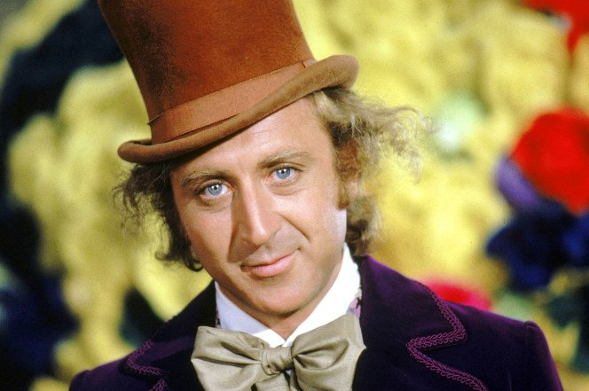 Balancing calm and crazy made Gene Wilder a brilliant comic actor