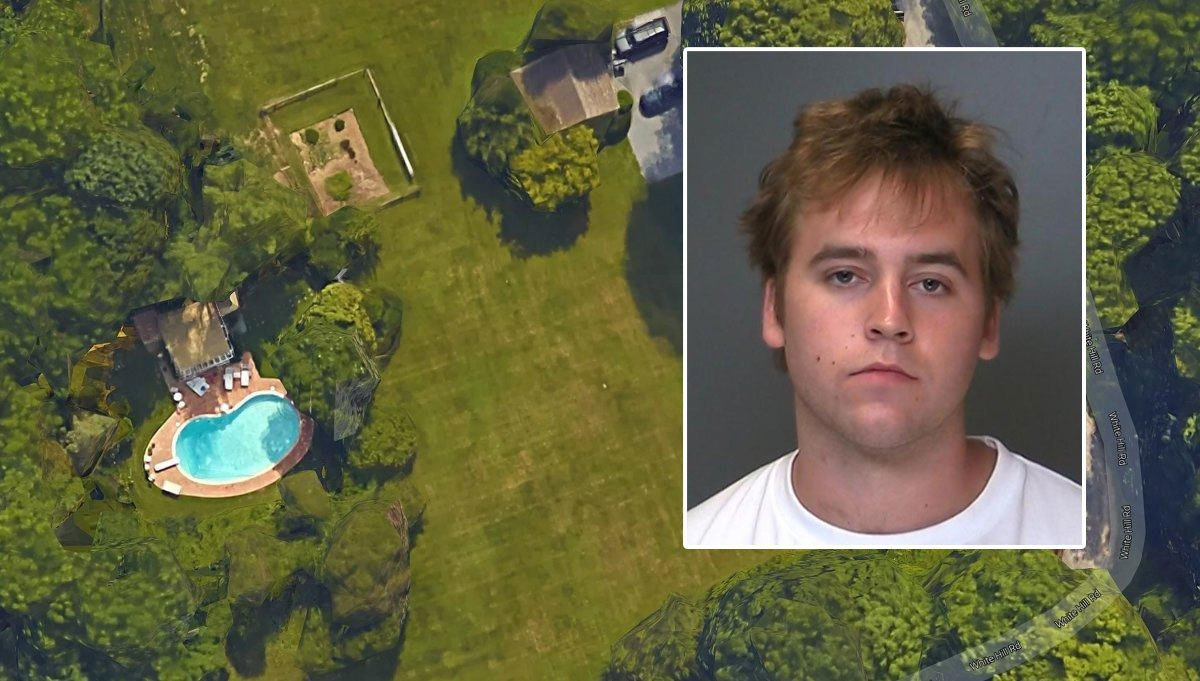 Long Island man tells police he drowned his mother, pleads not guilty to murder charges