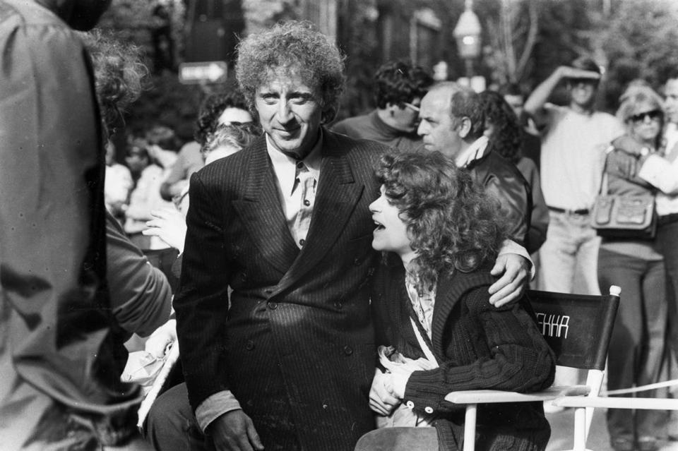 Why Gene Wilder's marriage to Gilda Radner was so moving