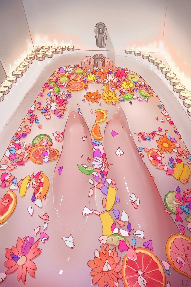 En el baño - Página 5 CrJn_5SWgAAv1IV