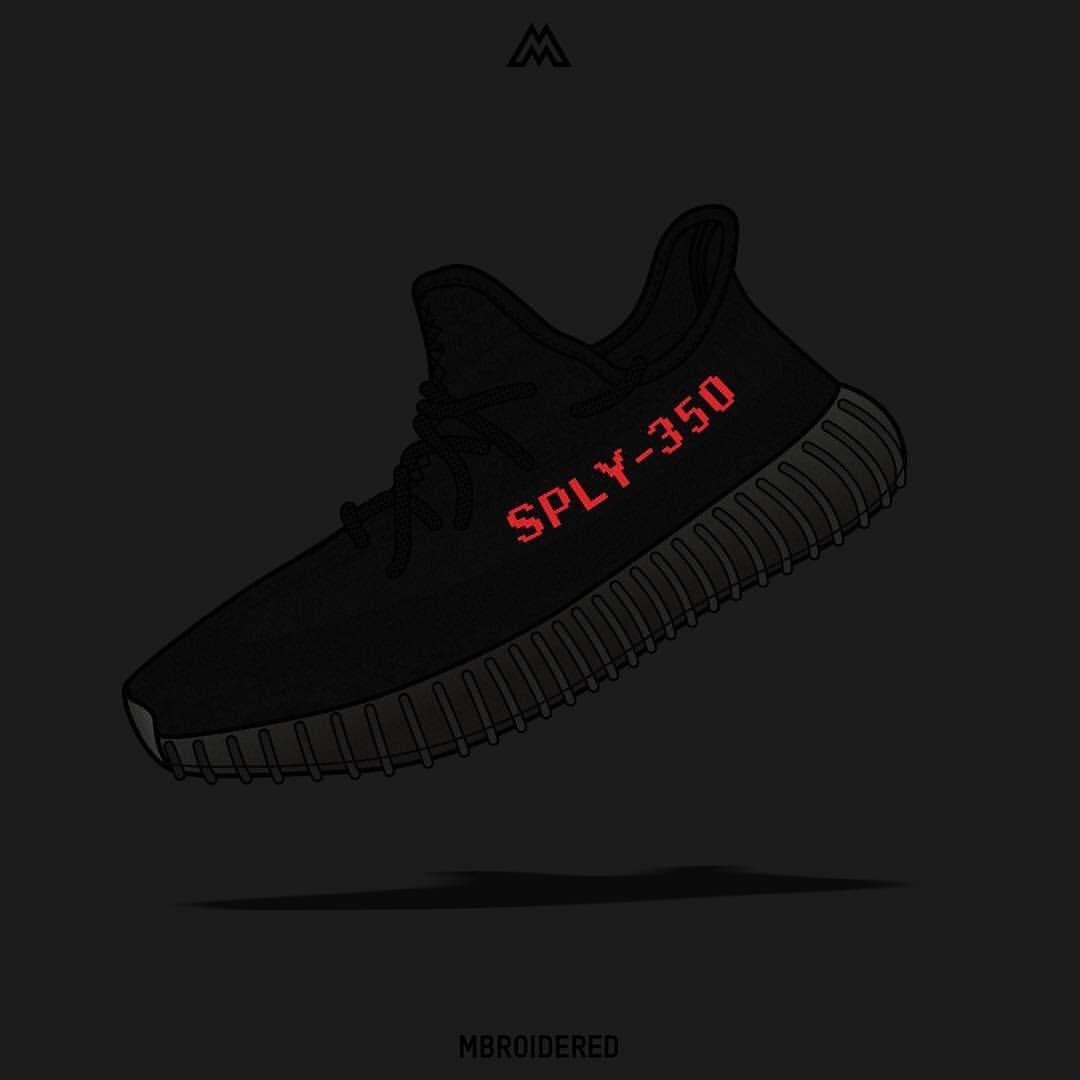 Yeezy 350 V2 'Bred' Review \\ \\ \\ \\ u0026 On Feet