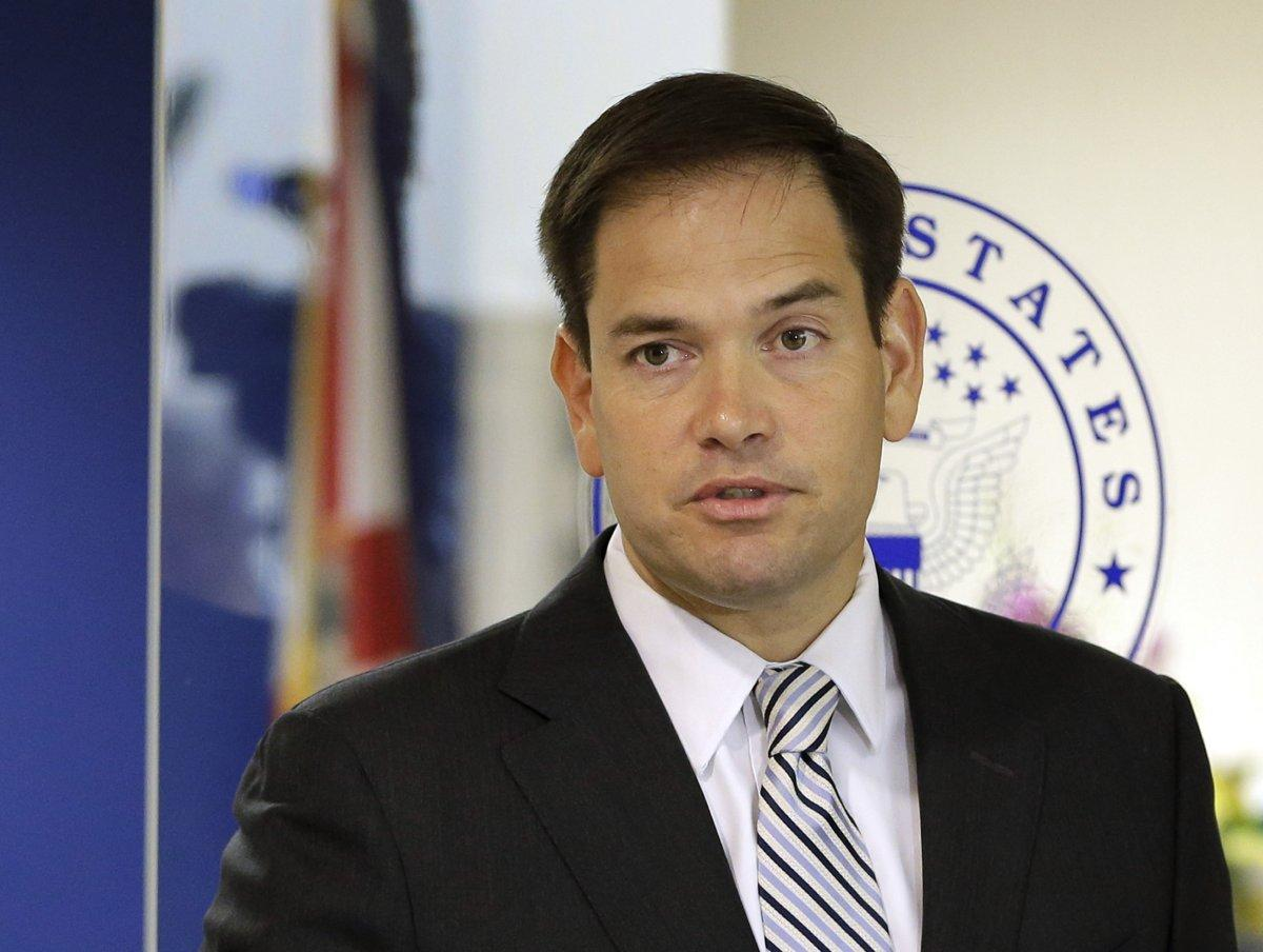 Marco Rubio easily won the Florida primary, even after his failed run at the White House