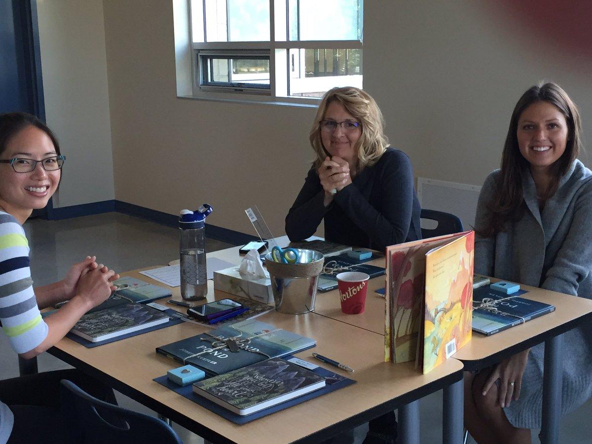 Roberta Macadams On Twitter New Beginnings At Exploring The Unimaginable Epsb Yeg Backtoschool