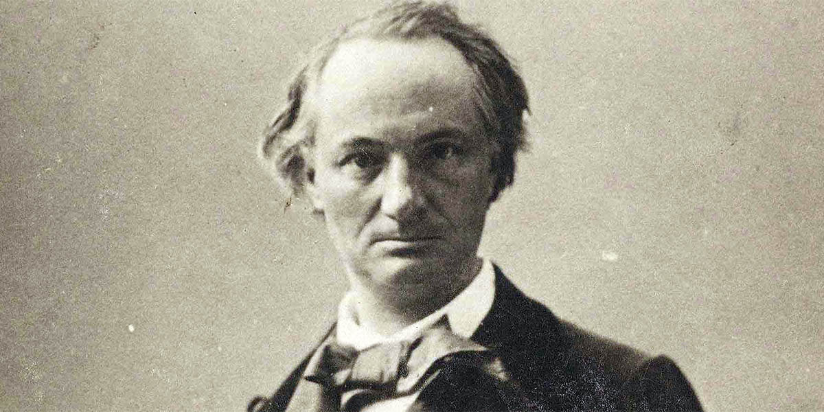 the theme of negative portrayal of women in poetry by charles baudelaire Charles baudelaire: bibliography - a selected bibliography of the works of charles baudelaire available in english includes a list of critical resources learn about charles baudelaire.