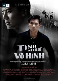 Phim Tình Như Vô Hình-HTV7