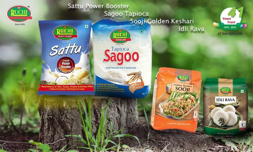 Ruchi Foodline on Twitter: