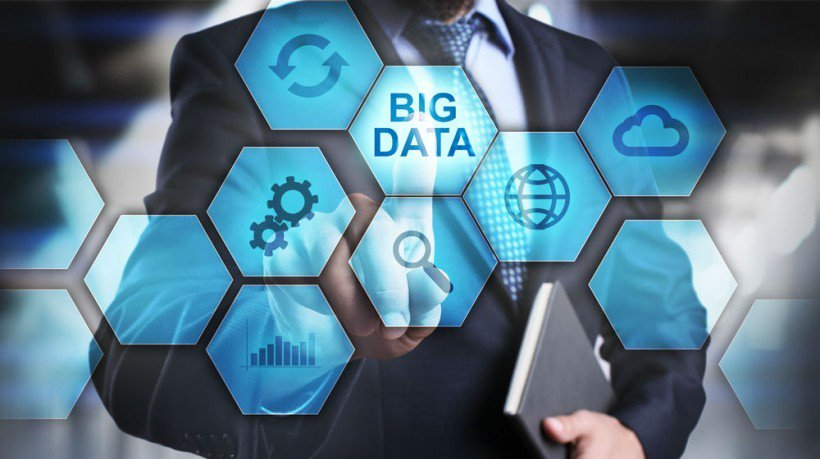 Big Data is Impacting Small Business