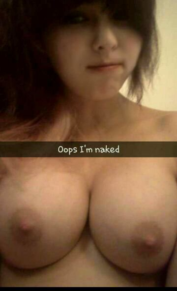 Nude Selfie 8160