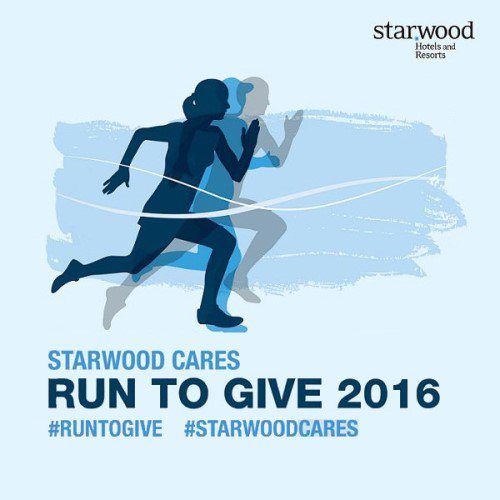 Run to Give 2016 Bali