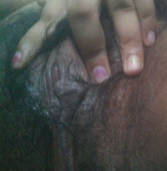 Nude Selfie 8178