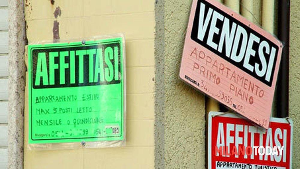 Milano Fashion Week: sfilano i prezzi più cari d'Italia degli affitti casa.