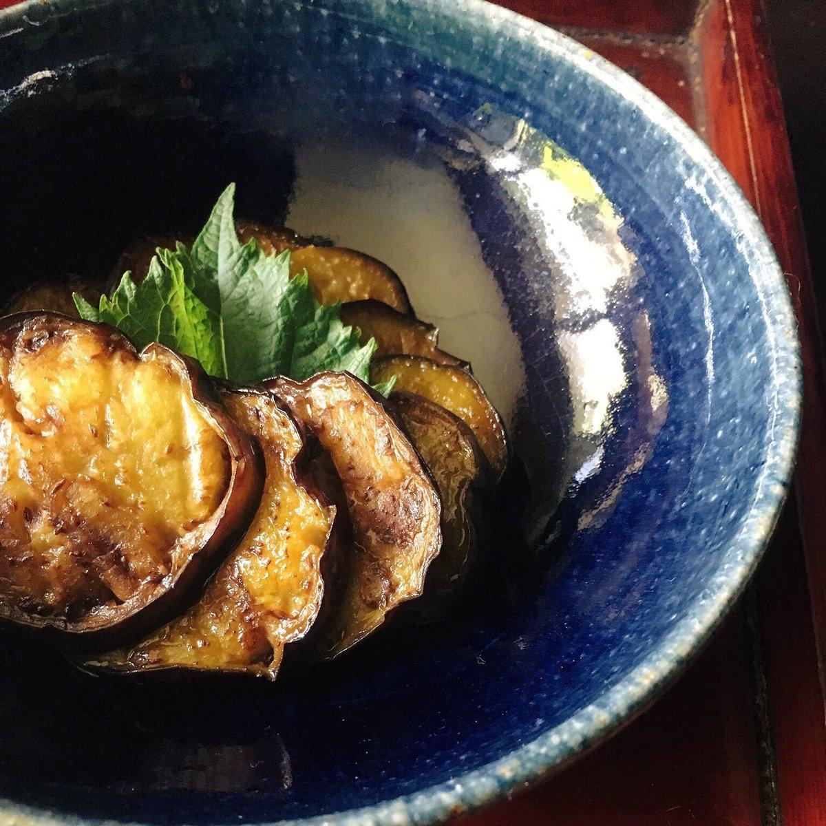 [料理ネタ]去年の夏フォロワさんが1日3本なす食べちゃった鬼レシピ[2016年8月31日]