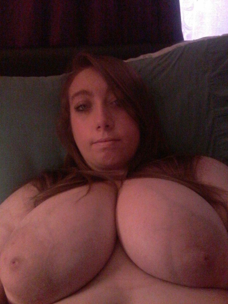 Nude Selfie 8245