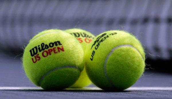 Теннисные мячи характеристика