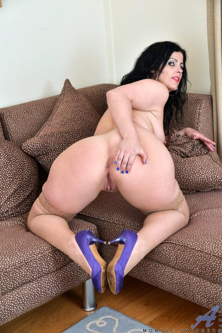 Busty girl on casting couch fucked and swallows