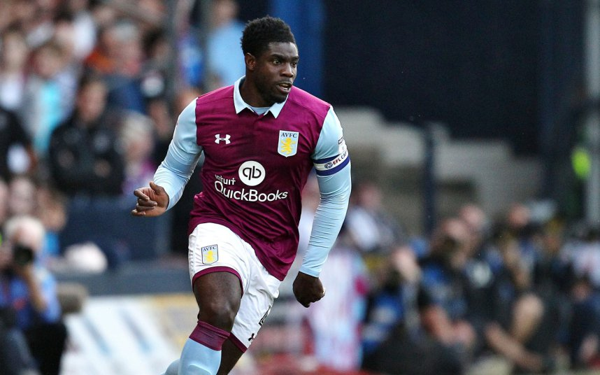 Micah Richards joined Fiorentina on loan from Manchester City in the summer