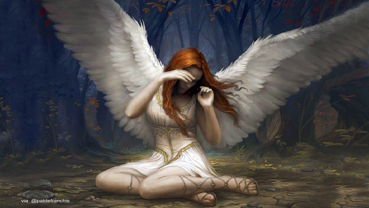 *** ANGELES *** - Página 2 CrLwTpdXEAAgcqN