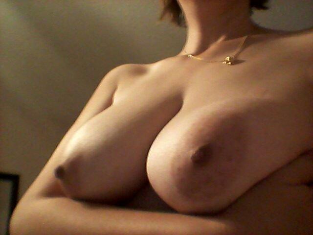 Nude Selfie 8129