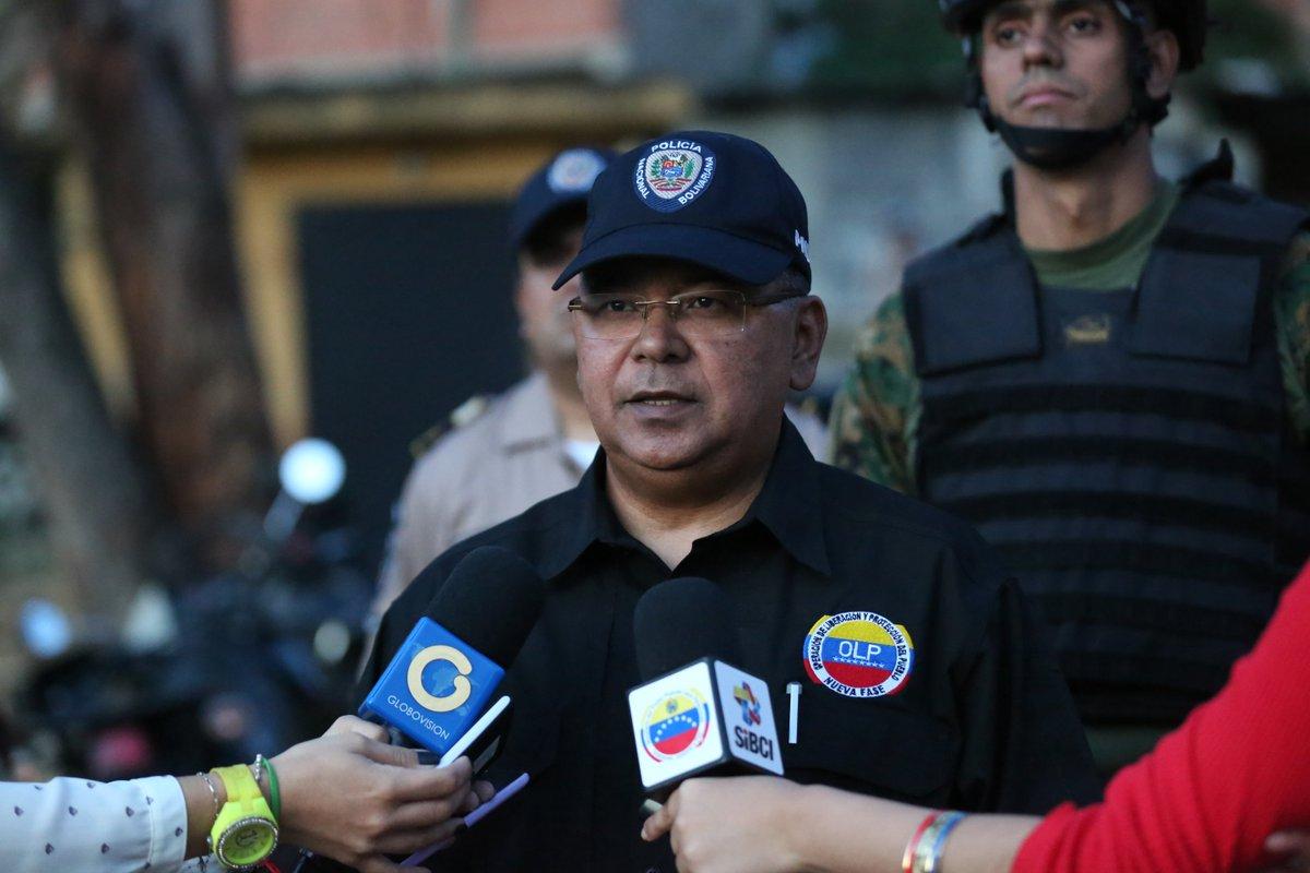 Venezuela/ Colombia y su conflicto interno - Página 7 CrLzaJ8WEAAR35U