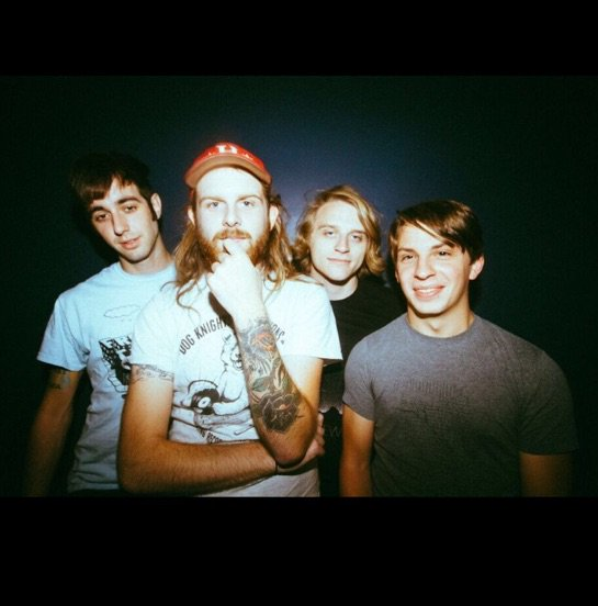 Happy to welcome @sororitynoise to the family, new full length early 2017 https://t.co/E7Iimfvqvv