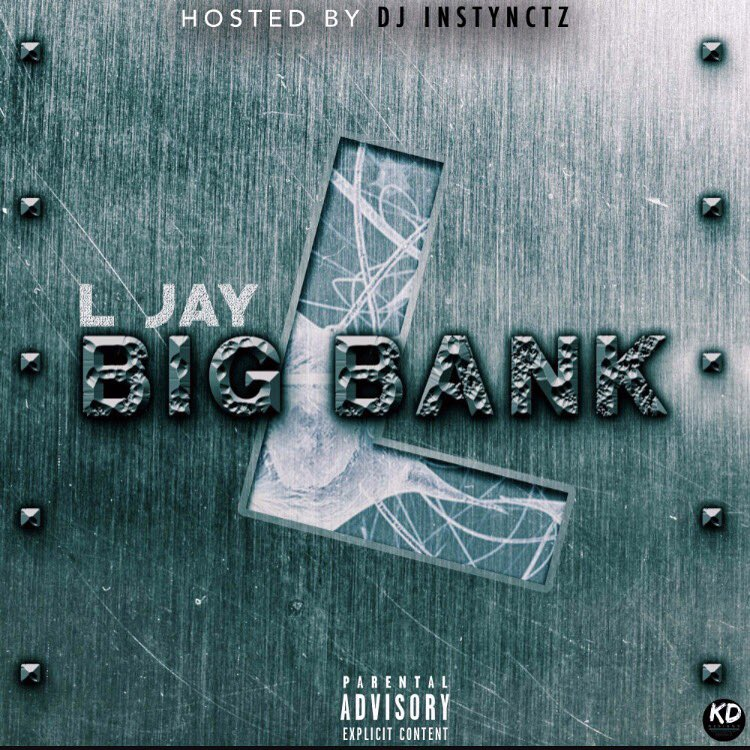 Download NOW! @bigbankl_ BIG BANK L mixtape hosted by me out now everywhere!!. DM for #mixtapehosting  #mixtape https://t.co/FmKlDhmzpq