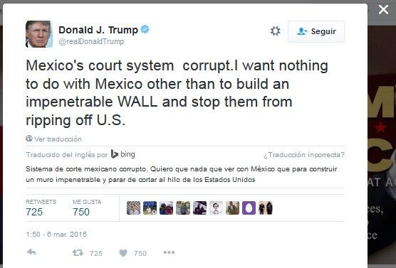 Mira, @EPN, ahí abajito de cada tuit puedes ver una traducción de lo que escriben en inglés. Por ejemplo: https://t.co/fnDhekAYu5