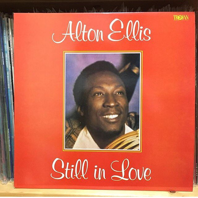 Tomorrow September 1st! His day! Put some Alton in the selection, djs and selectors! Nuff respect!  Plz Retweet! https://t.co/HUkgo1Nf9X