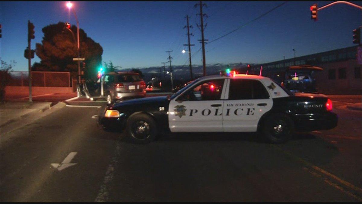 Triple shooting leaves 1 dead in Richmond