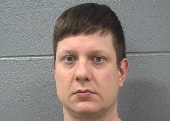 CPD formally moves to fire Jason Van Dyke, four other cops for lying about McDonald shooting