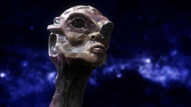 UFO e Alieni: ET di Proxima B è sulla Terra dal 2012