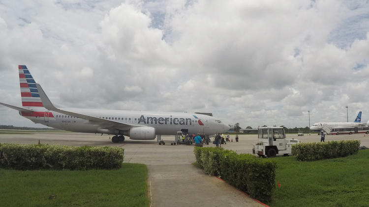 First commercial flight between U.S. and Cuba in more than 50 years is set to take off