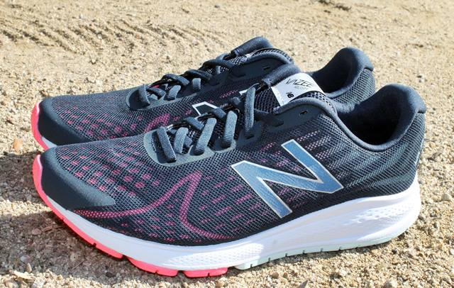 new balance vazee rush analisis