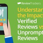 What is the difference between an unprompted review vs. a verified #review? We have answers https://t.co/P2MllHYv2t