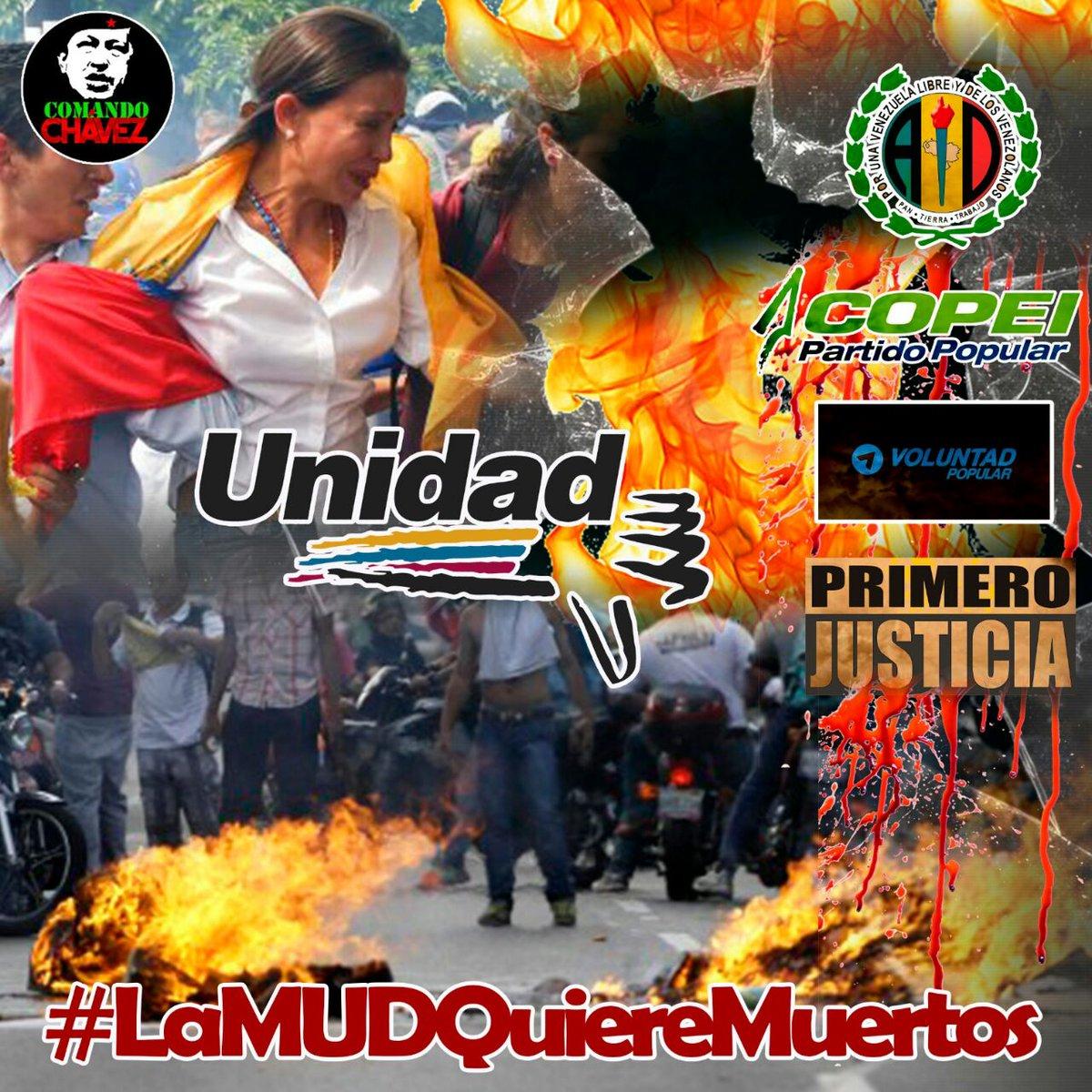 Venezuela/ Colombia y su conflicto interno - Página 7 CrMXCLZWYAABXn3