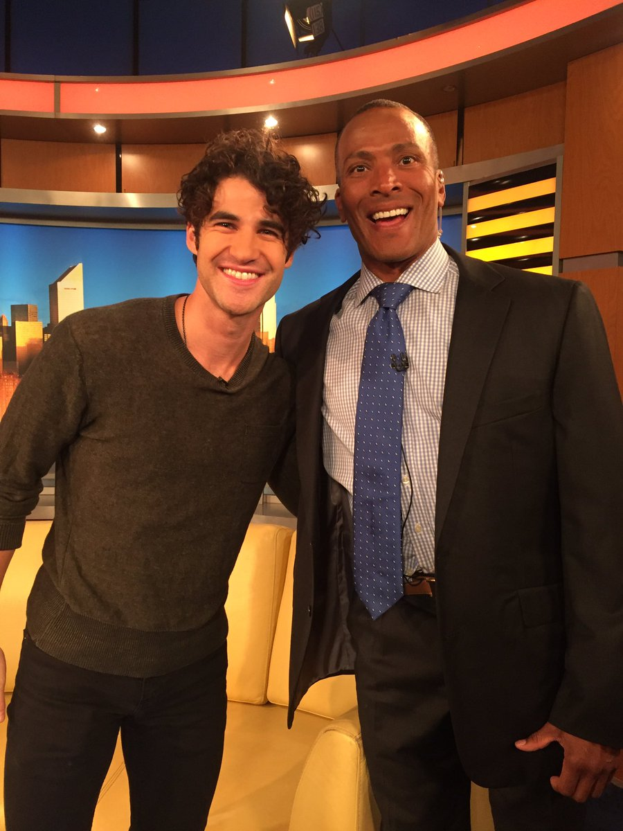 You've gotta see @DarrenCriss @ElsieFest performing on #LaborDay  in #ConeyIsland  #talent #beyond #Glee https://t.co/8jB3xHtfLz