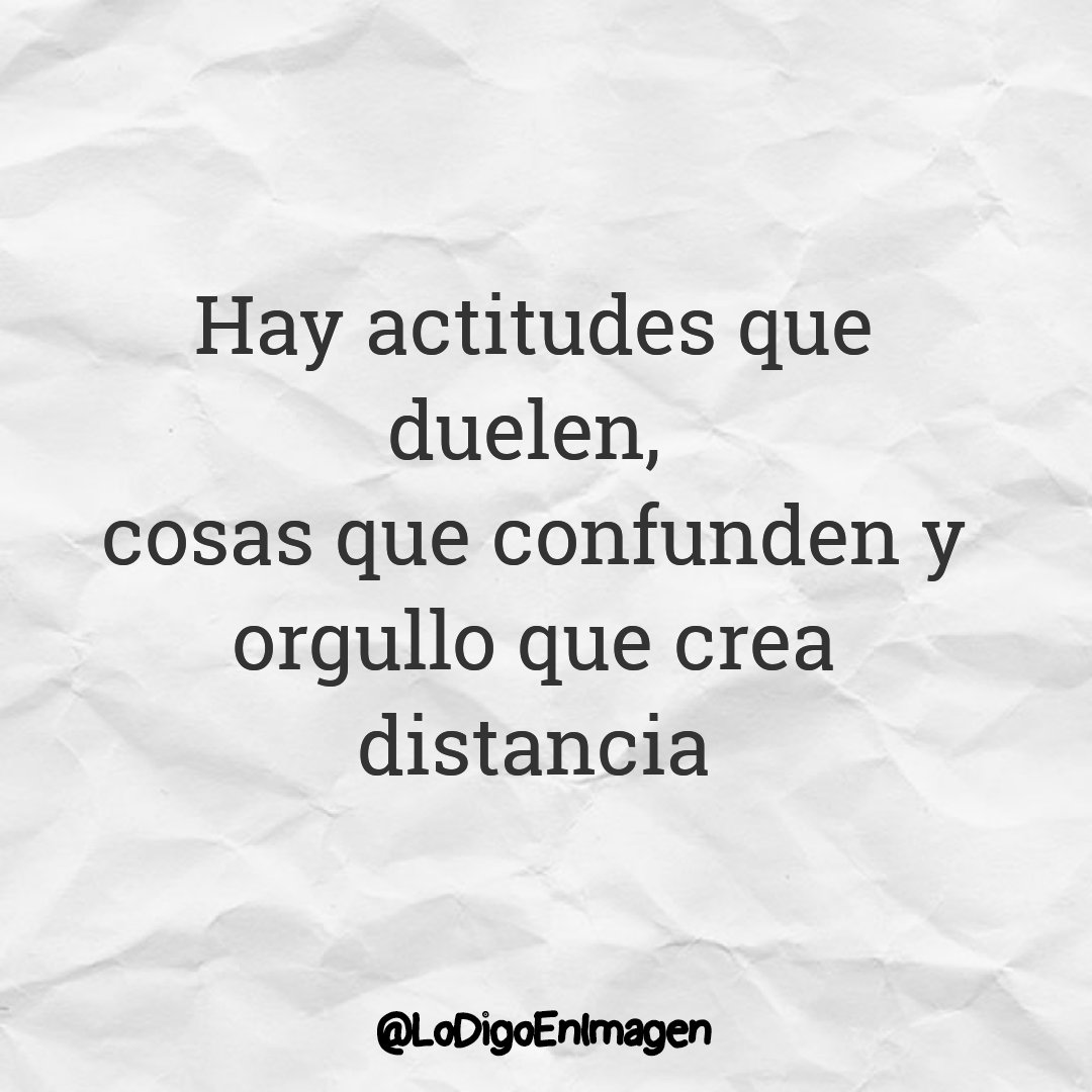 Frases E Imagenes On Twitter Muchas Veces Sucede Amor