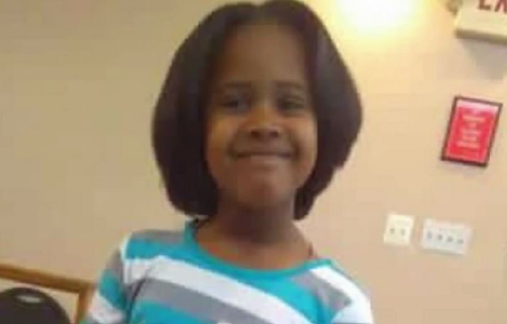 New baby for family of innocent gang shooting victim, 8-year-old Gabby Carter