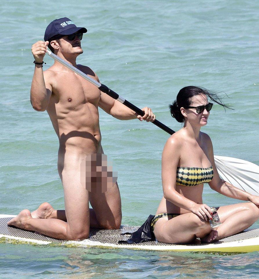 Opinion. You Miranda kerr nude pic can