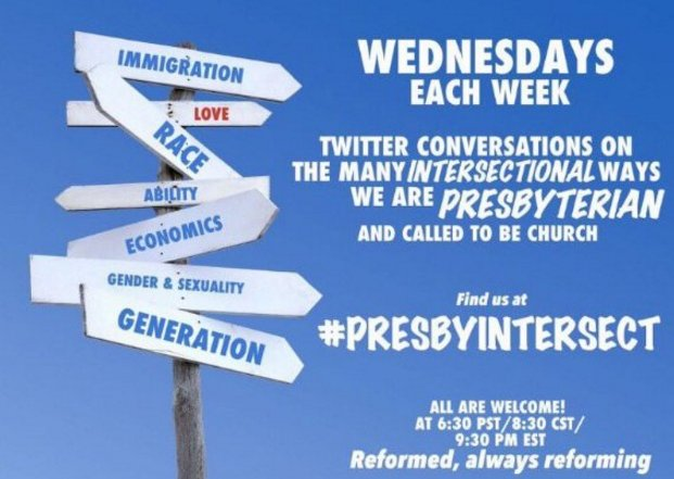 Tonight's #PresbyIntersect is on The Generation Gaps led by @lmcheifetz and myself! See you tonight at 9:30 PM. <3 https://t.co/Zw0fEEEBpQ
